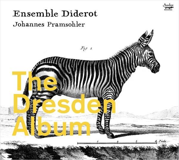Dresdner Entdeckung
