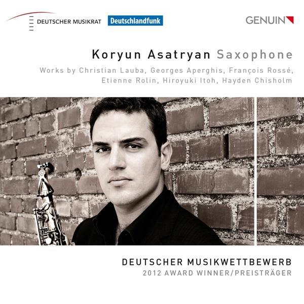 Neue Saxophon-Töne