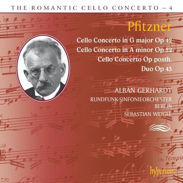Die drei Cellokonzerte
