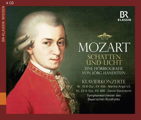 Anschaulich auf Mozarts Spuren