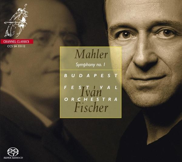 Mahler am Uraufführungsort