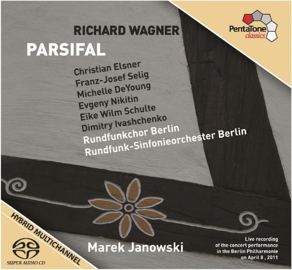 Wagner altmeisterlich