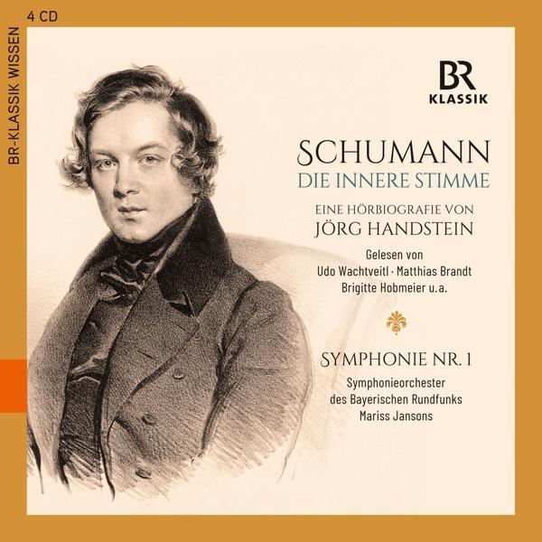 Aus Schumanns Leben