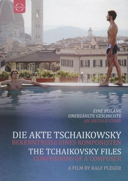 Mensch Tschaikowsky