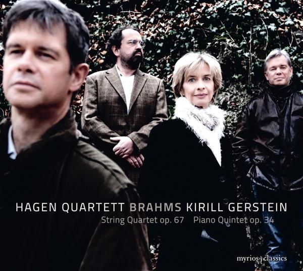 Brahms vom Feinsten