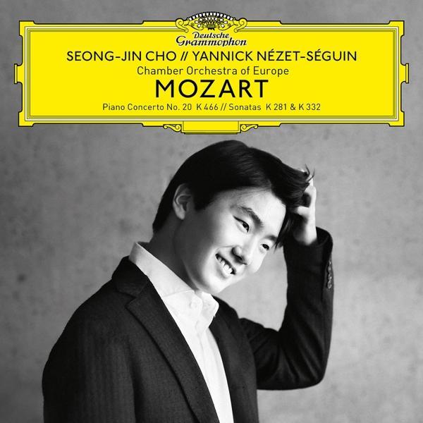 Mozart unter kaltem Neonlicht