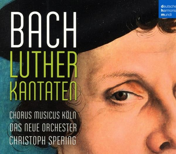 Bachs Luther