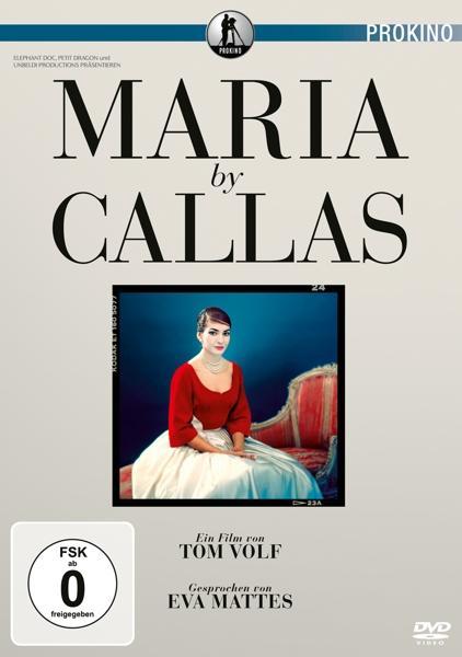 Maria Callas privat
