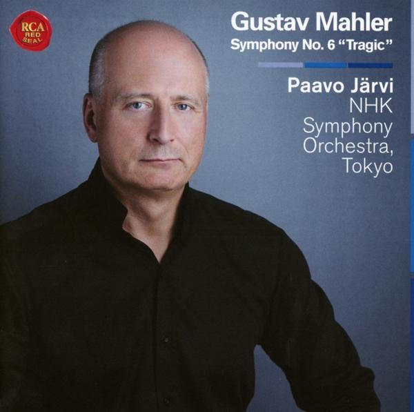 Schwärzeste aller Mahlersinfonien