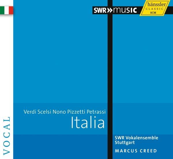 Italienglück von Verdi bis Nono