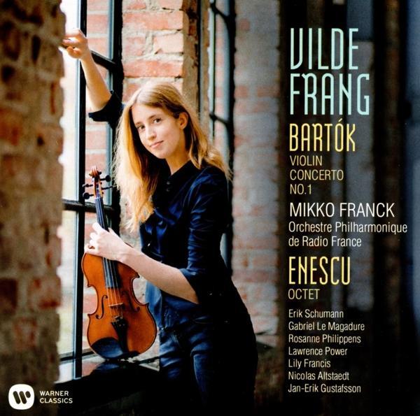 Beeindruckender Bartók