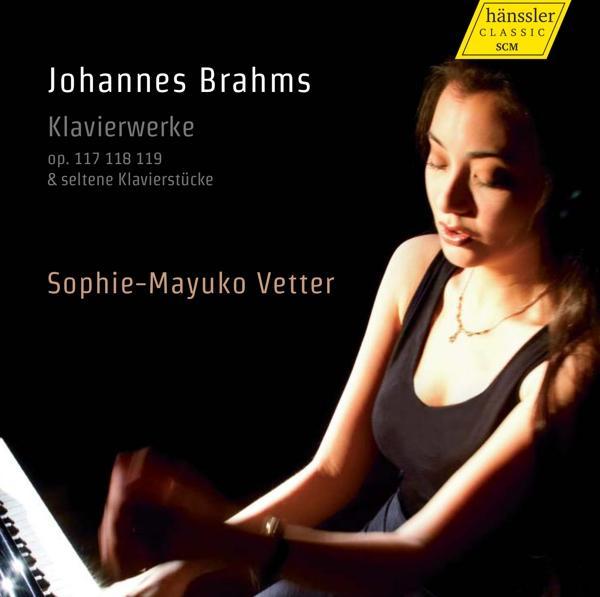 Reichhaltiger Brahms