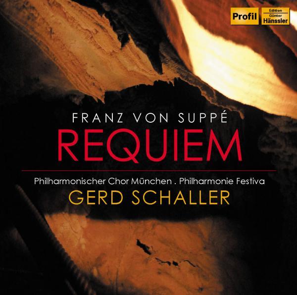 Requiem eines Operetten-Stars