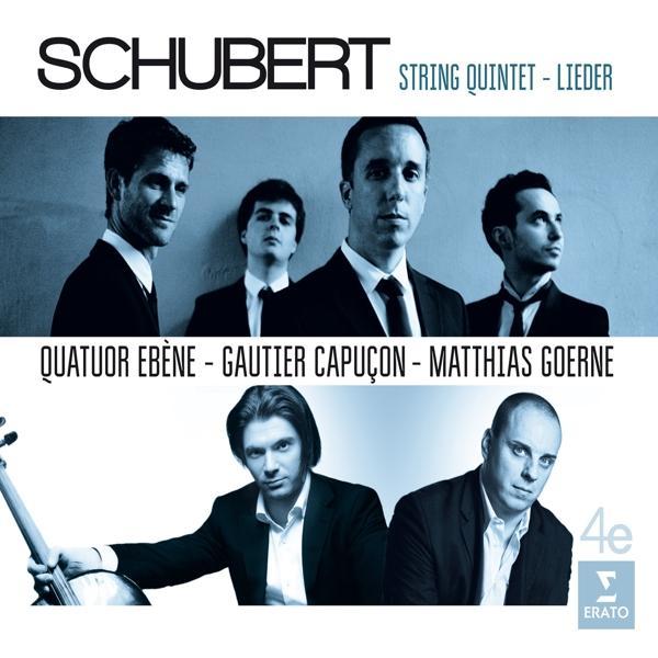 Schuberts Saiten