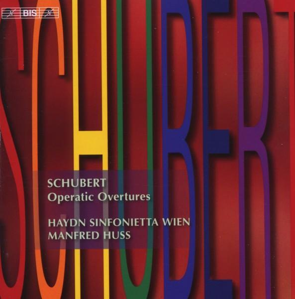 Unbekannter Schubert
