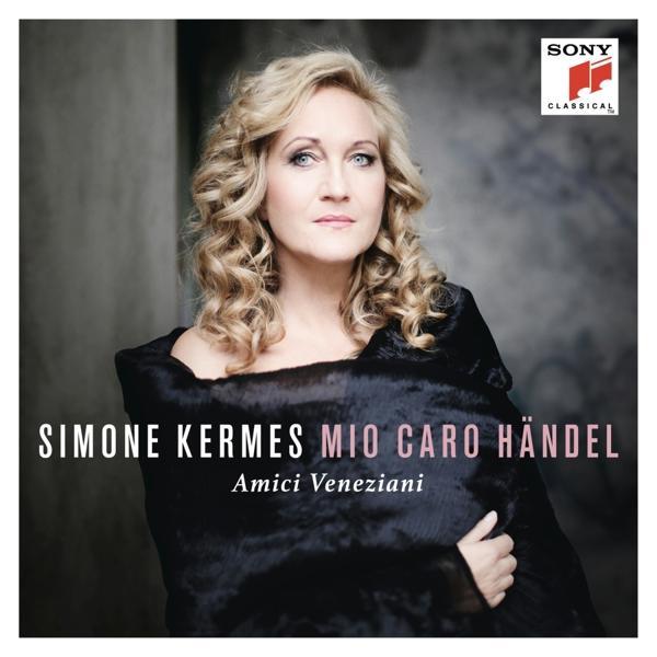 Lieblingskomponist Händel