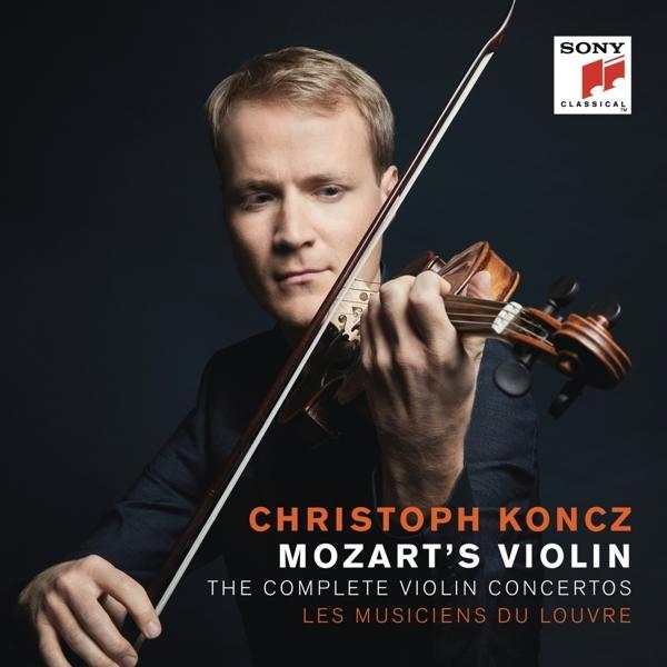 Mozarts Geige