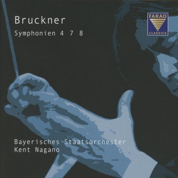 Bruckner, der Fortschrittliche