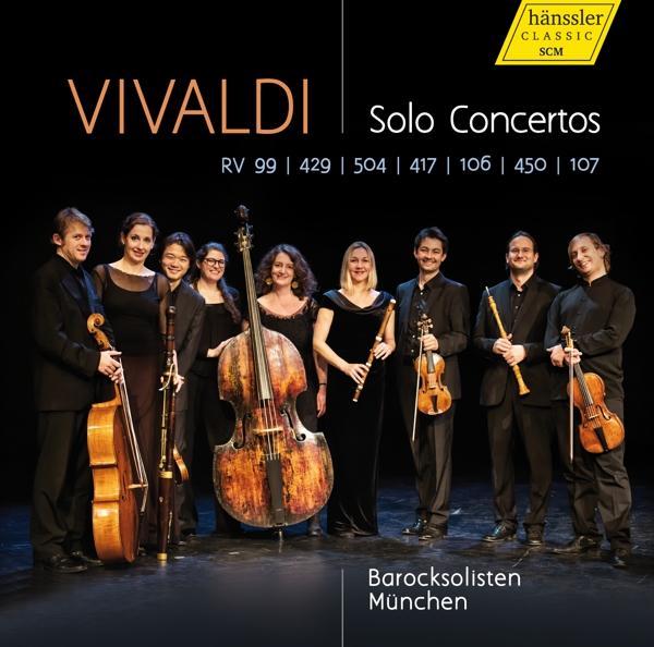 Unbekannter Vivaldi