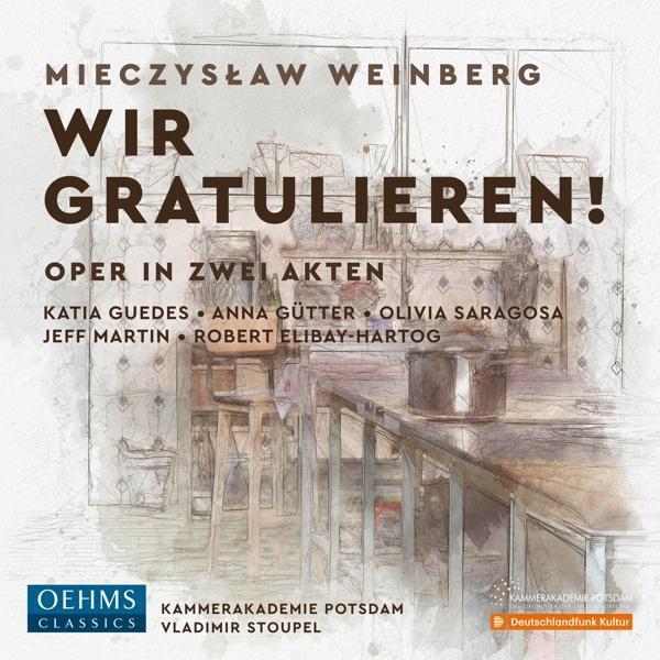 Weinbergs Opernposse