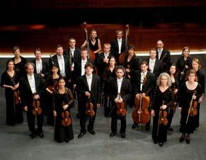 Das Orchester der Landeshauptstadt