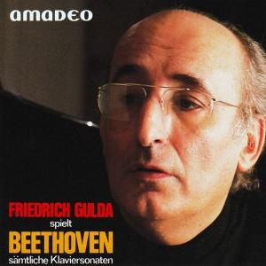 Gulda spielt Beethoven