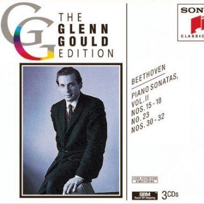 Glenn Gould spielt Beethoven
