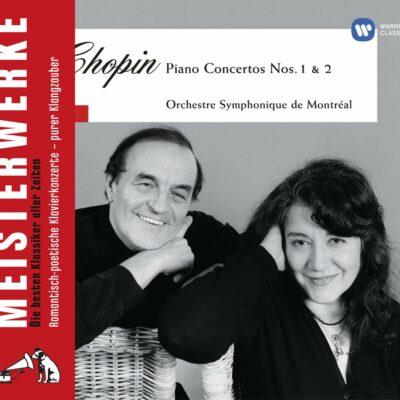 Chopin: Klavierkonzerte