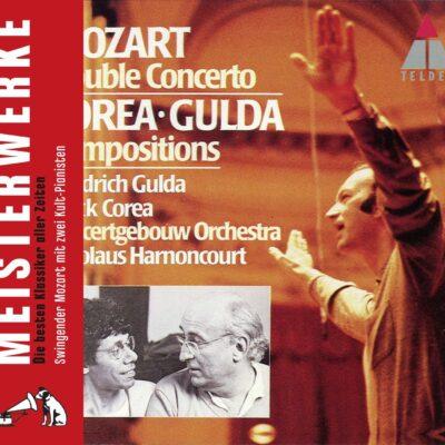 Mozart: Doppelkonzert