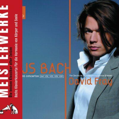 Klavierkonzerte von Bach