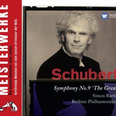 Schubert: Die Große