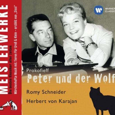 Prokofjew: Peter und der Wolf
