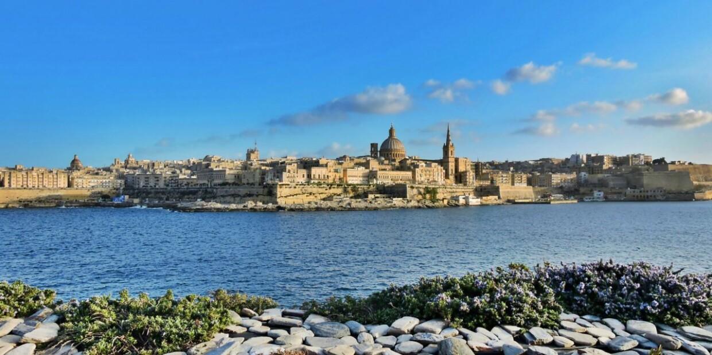 Steueroase Malta