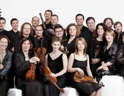 Die osteuropäische Musik im Fokus: In Herne spielt auch das Wrocawska Orkiestra Barokowa