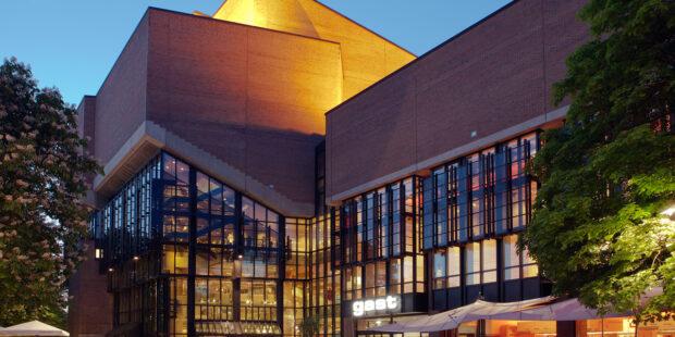 Summendes Kulturzentrum