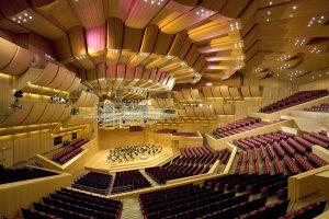 Gasteig München,Philharmonie