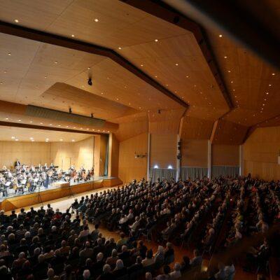 Kultur- und Kongresszentrum Weingarten