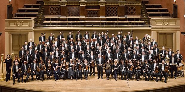 Fast ausschließlich mit Musikern aus dem eigenen Land besetzt: die Tschechische Philharmonie