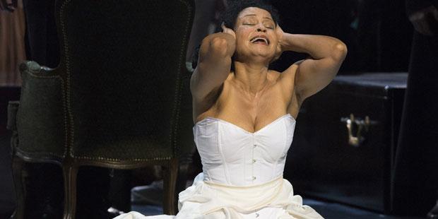 Morenike Fadayomi (Aida)