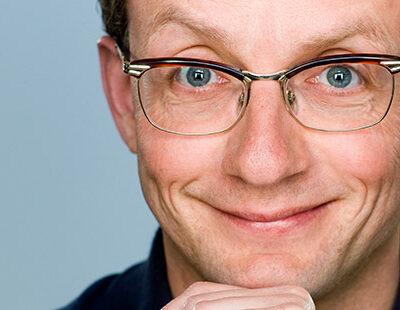 Komiker, Moderator, Extremsportler: Wigald Boning ist einer der schillerndsten Künstler im Showgeschäft