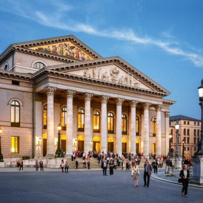 Bayerische Staatsoper – Nationaltheater