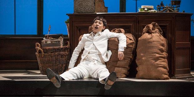 Hongjae Lim (Albert)