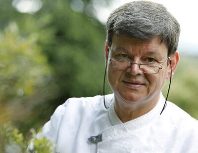 Keiner kocht feiner: Seit 1993 hält Harald Wohlfahrt seine drei Michelin-Sterne