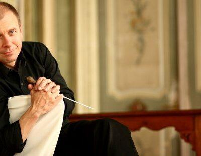 Musikalischer Leiter Hermann Bäumer