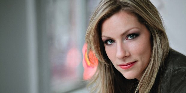 Debüt an der Semperoper mit der Titelpartie: Jennifer Holloway