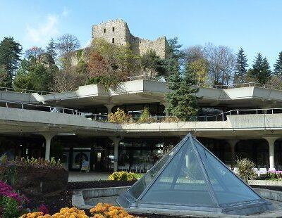 Kurhaus Badenweiler