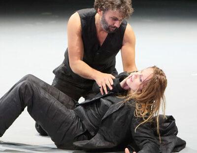 Jonas Kaufmann (Il Cavaliere Renato des Grieux), Kristine Opolais (Manon Lescaut)