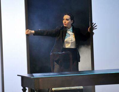 Lucia Cervoni (Donna Isabella)