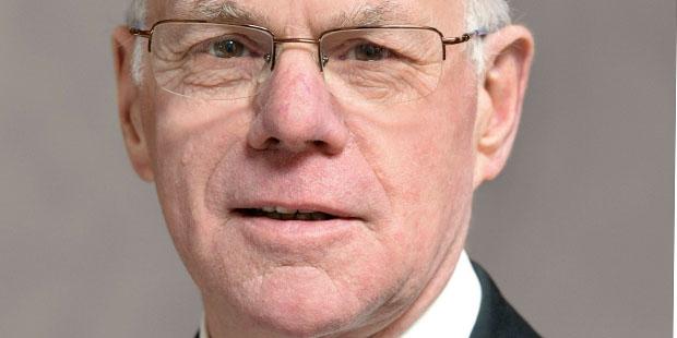 Seit 2005 steht Norbert Lammert an der Spitze des Parlaments