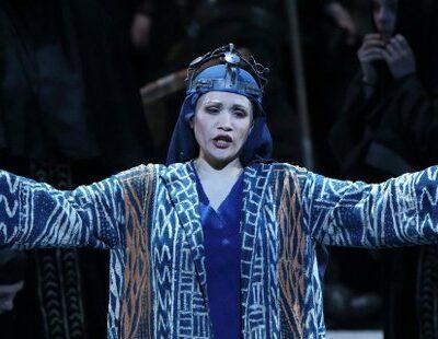 Norma (Carmen Giannatasio)